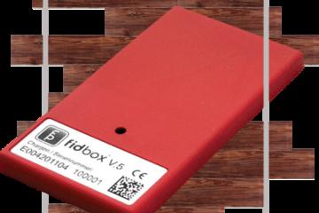 Fidbox Vloerkoeling